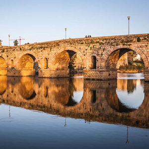 ponte romano merida