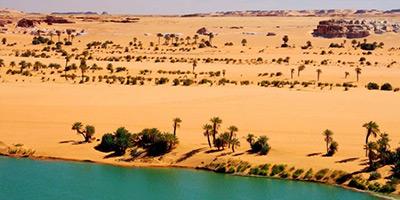 ciad deserto