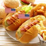 Cultura alimentare negli Stati Uniti